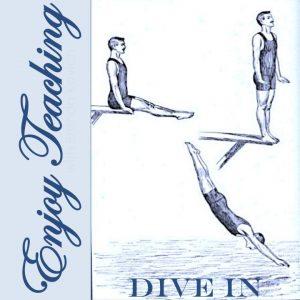 Enjoy Teaching - Dive In