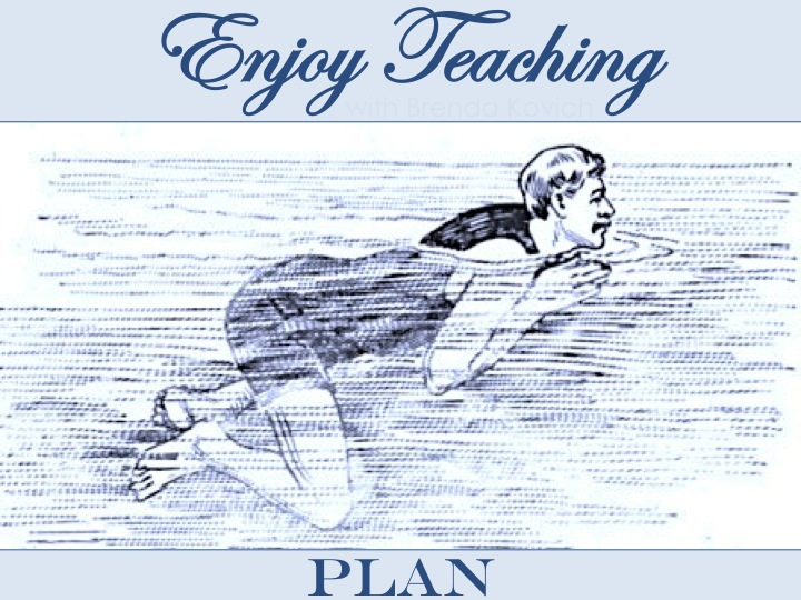 Plan Instruction
