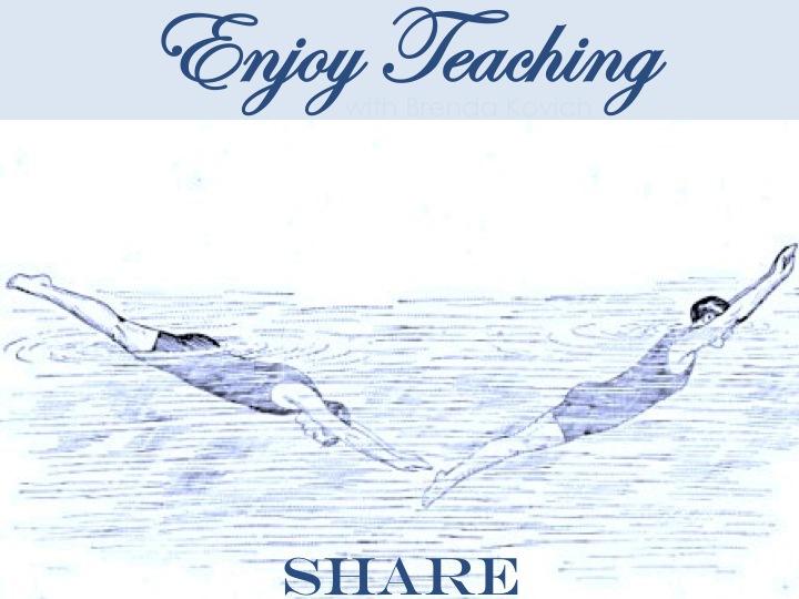 Share Teaching Wisdom