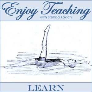 Enjoy Teaching - Learn
