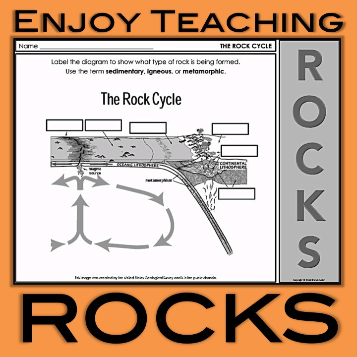 Enjoy Teaching Rocks 2