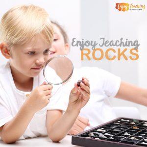 Enjoy Teaching Rocks