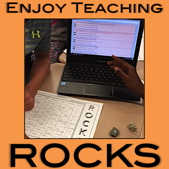 how to make igneous rocks in the classroom