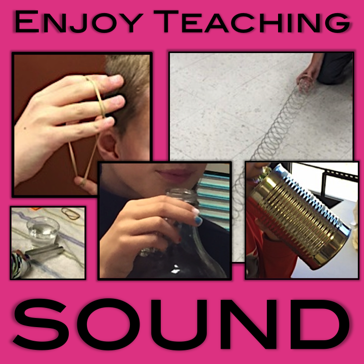 Enjoy Teaching Sound
