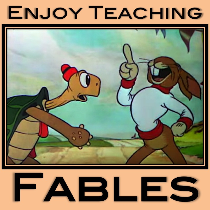 Enjoy Teaching Fables