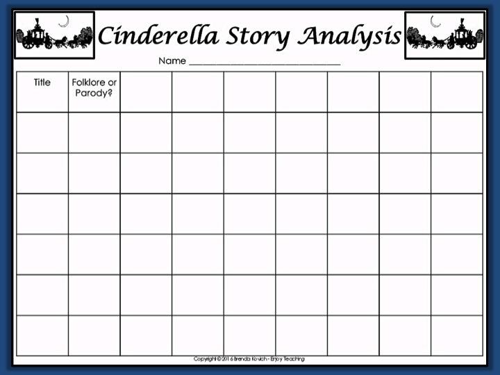 Enjoy Teaching Fairy Tales 3