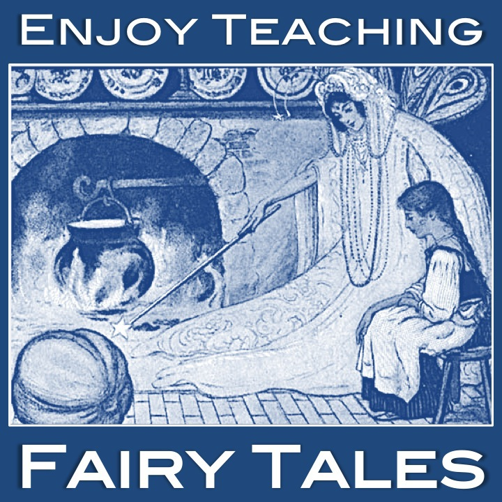 Enjoy Teaching Fairy Tales - Enjoy Teaching