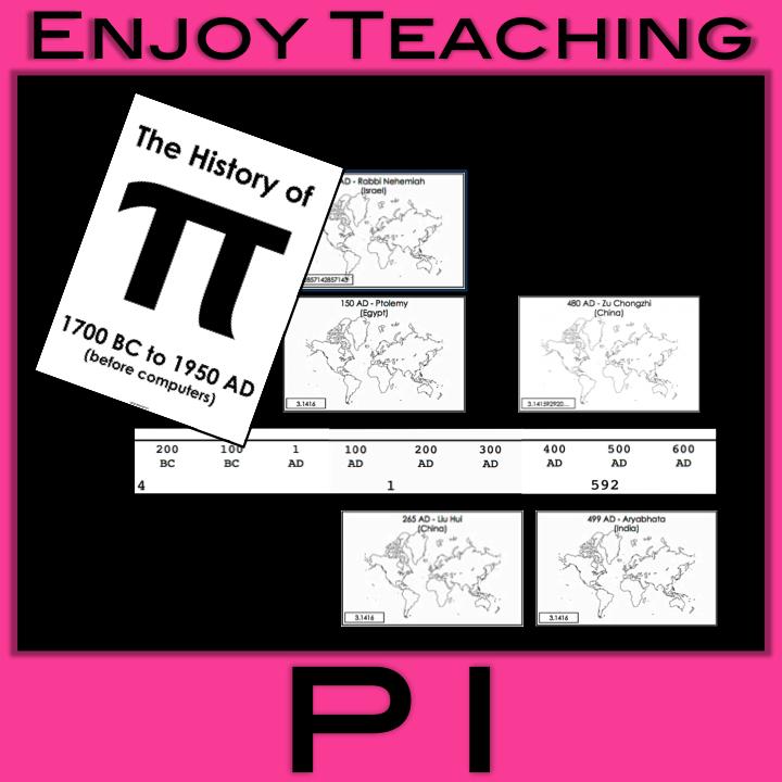 Enjoy Teaching Pi