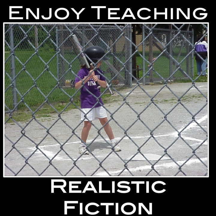 Enjoy Teaching Realistic Fiction - Enjoy Teaching