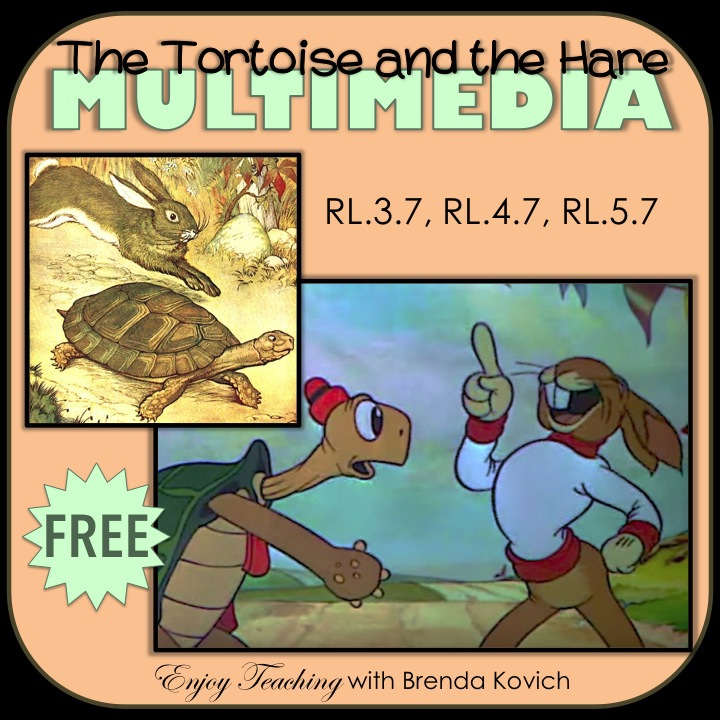 Teaching Fables - Multimedia