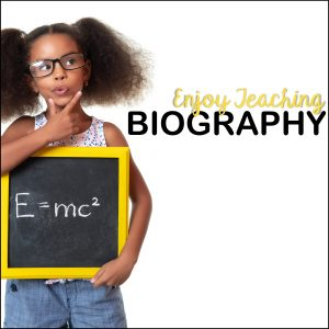 Enjoy Teaching Biography