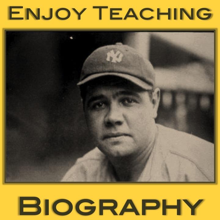 Enjoy Teaching Biography