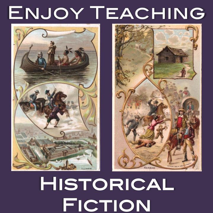Enjoy Teaching Historical Fiction