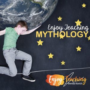 Enjoy Teaching Mythology