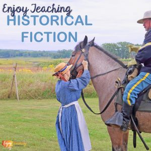 Teaching Historical Fiction 1