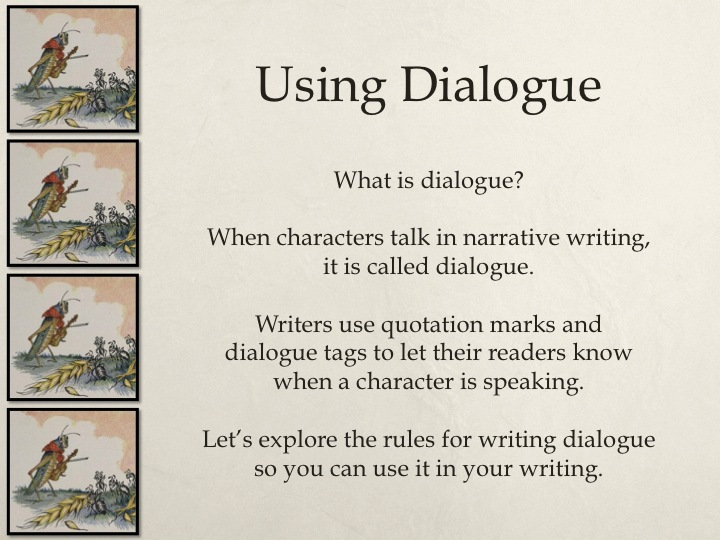 Enjoy Teaching Dialogue 2