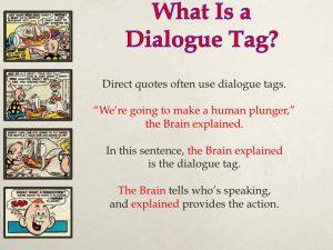 Teaching Dialogue 3