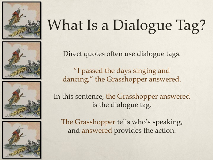 Enjoy Teaching Dialogue 4