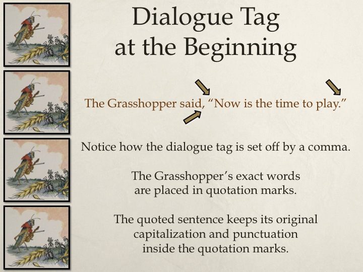 Enjoy Teaching Dialogue 5