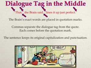 Teaching Dialogue 6