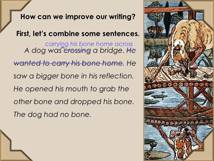 Teaching Summarizing 7