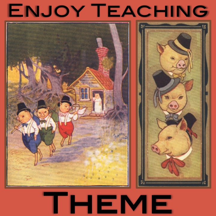 Teaching Theme 1