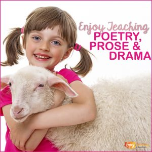 Teaching Prose, Drama and Poetry