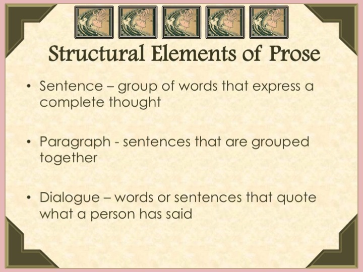 Teaching Prose, Drama, and Poetry 2