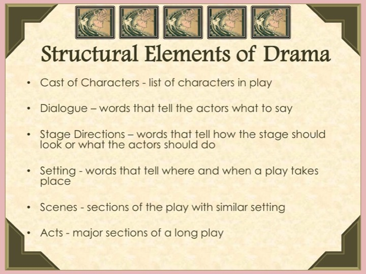 Teaching Prose, Drama, and Poetry 3