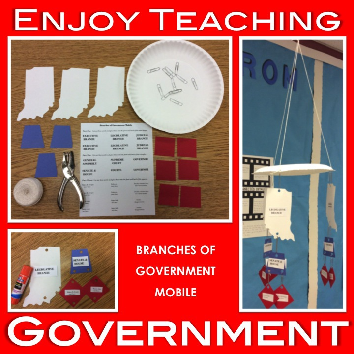 Branches of Government Mobile