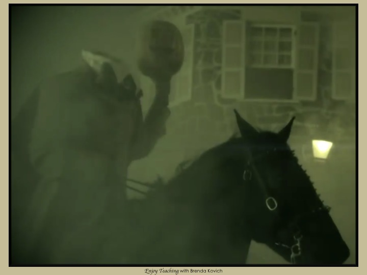 Headless Horseman - Disney Theme Parks