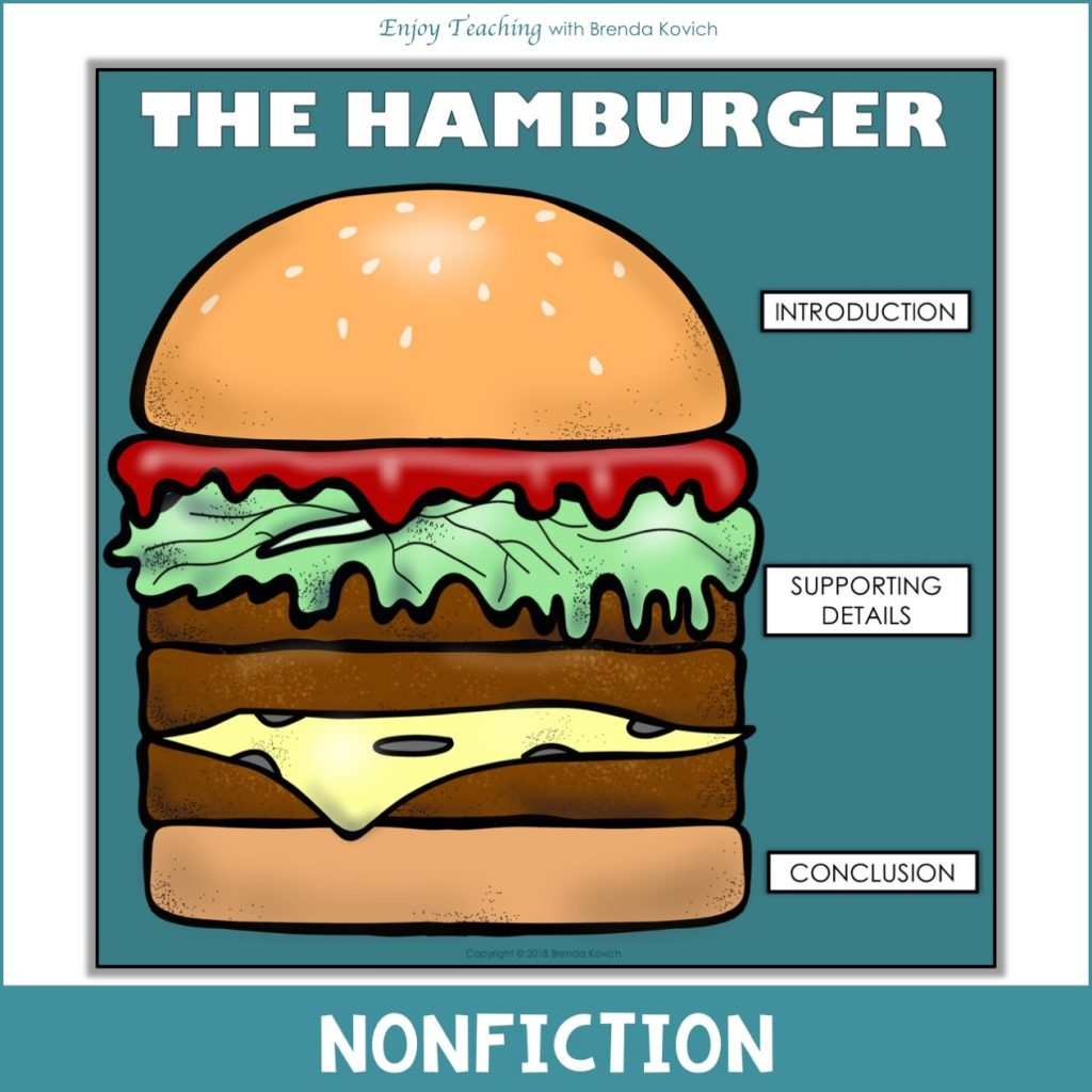 Teaching the Two Sides of Writing: Nonfiction