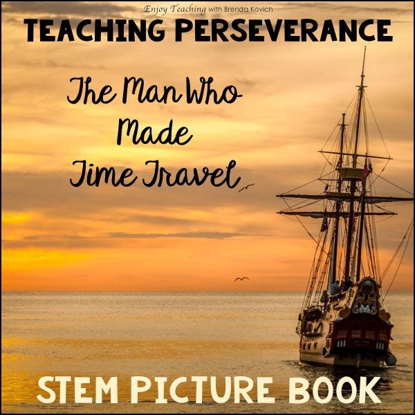 STEM Picture Book