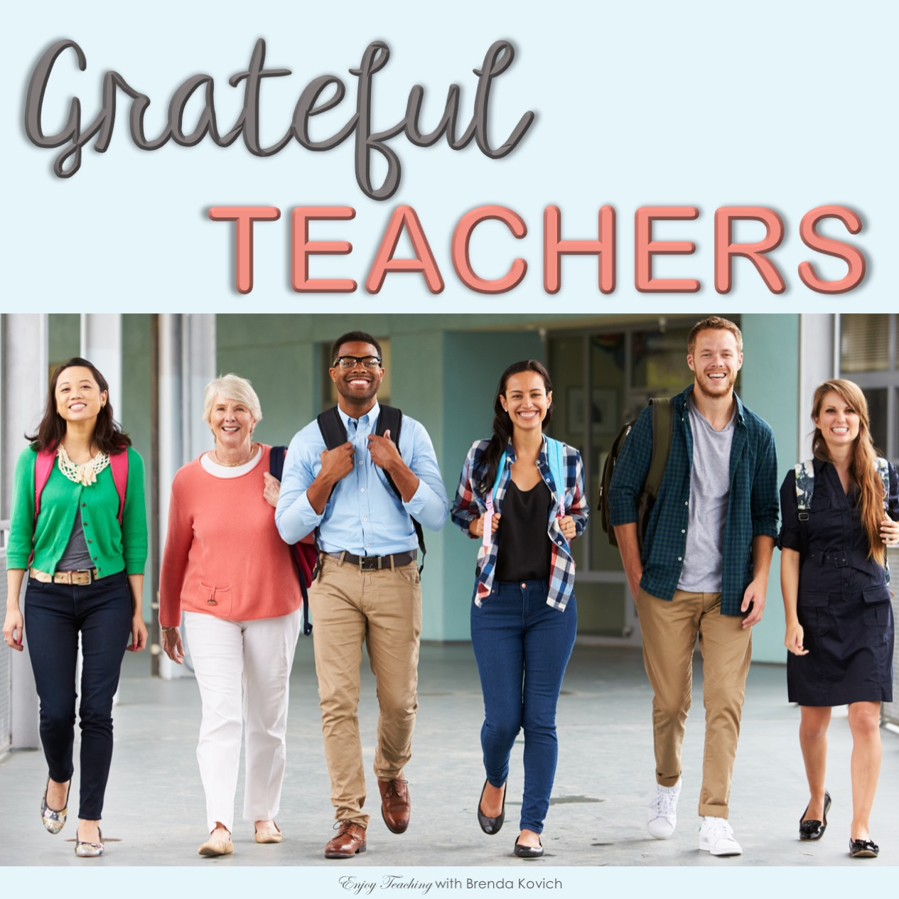 Grateful Teachers 1