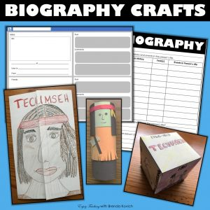 Biography Crafts