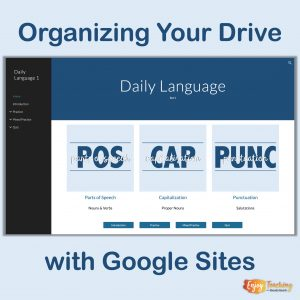 Organize Your Drive Cover