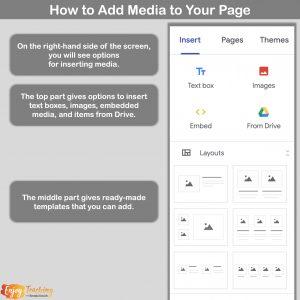 Make New Google Sites 3