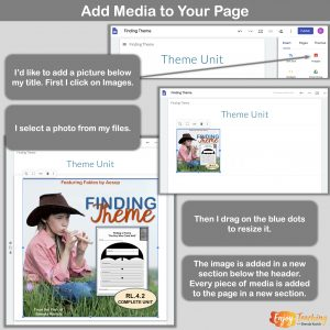 Make New Google Sites 5