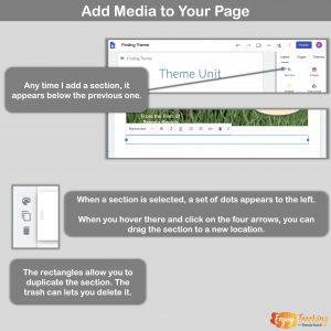 Make New Google Sites 6
