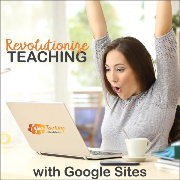 Revolutionize Teaching Cover