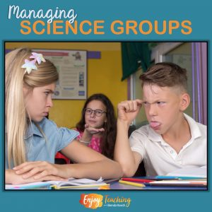 Managing Science Groups