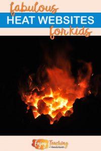 Heat Websites for Kids