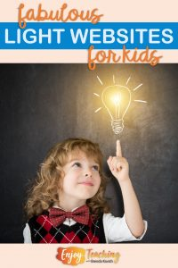 Light Websites for Kids