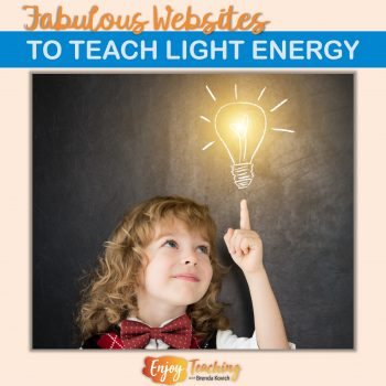 Light Websites for Kids