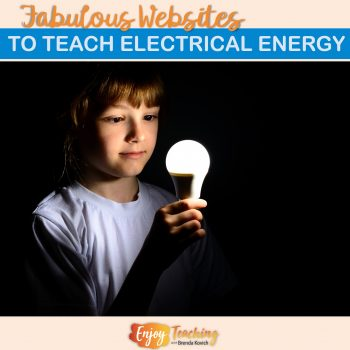 Electricity Websites for Kids