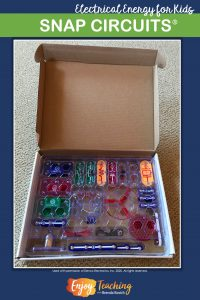 Use Snap Circuits for your fourth grade electricity unit! Kids love them.